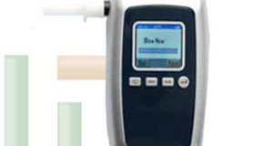 Alat Ukur Alkohol Digital Tester AMT8100