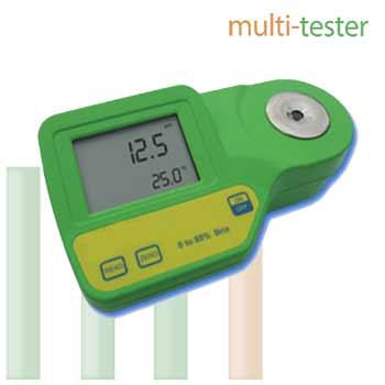 Alat Digital Air Laut (NaCl) Refractometer AMR102
