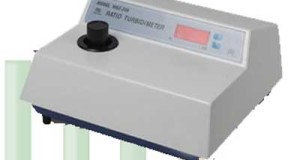 Alat Bench Turbidity meter WGZ-2000