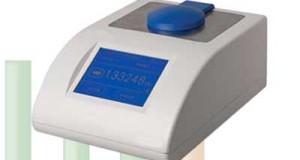 Alat Ukur Abbe Refractometer Automatic Digital WYA-Z