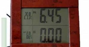 Alat Multi-Parameter Monitor Kualitas Air 7in1 KL-951
