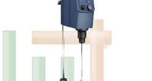 Alat Stirrer Overhead MSV-20 dan MSV-40