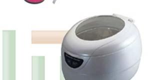Digital CD Ultrasonic Cleaner CD-7820 (A)