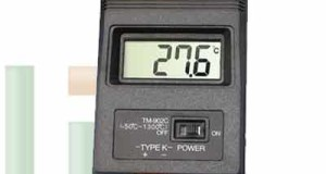 Digital Termometer AMTAST TM-902C