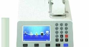 Alat Pengukur Mikro Spektrofotometer (Nucleic Acid Analyzer) AMS003