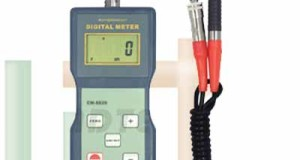 Alat Pengukur Coating Thickness Gauge CM-8820