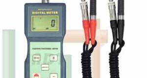Pengukur Lapisan Ketebalan Meter CM-8822