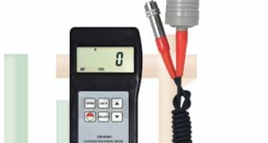 Pengukur Coating Thickness Gauge Anti Korosi CM-8829H