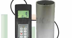 Pengukur Kadar Air Bubuk atau Biji Bijian Moisture Meter MC-7828G