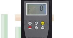 Pengukur Kekasaran Permukaan Tester SRT-6100