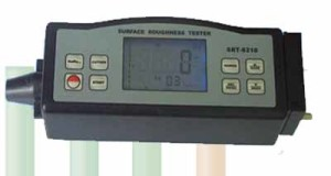 Alat Ukur Kekasaran Permukaan Tester SRT-6210