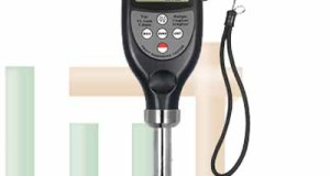 Alat Ukur Kekerasan Buah Tester Meter FHT-1122