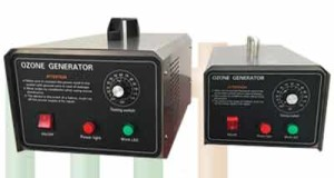Portabel Ozone Generator Serials AM-TV