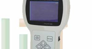 Alat Uji Portabel Particle Counter H603