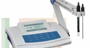 Alat Ukur Conductivity Meter Profesional DDSJ-308F