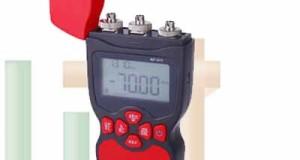 Alat Pengukur Optical Multimeter 3 in 1 NF911