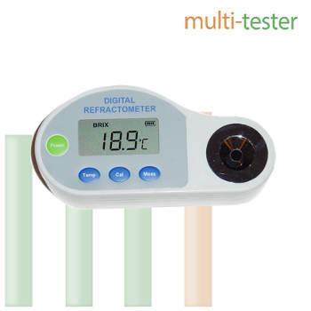 Refraktometer Digital AMTAST DAL3