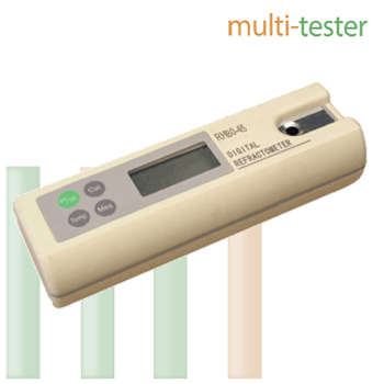Refraktometer Digital AMTAST DRS0-28