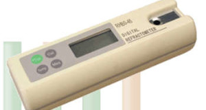 Refraktometer Digital AMTAST DRS0-28nD