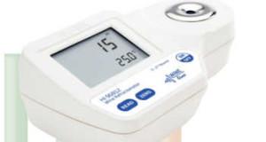 Refraktometer HANNA INSTRUMENTS HI96812