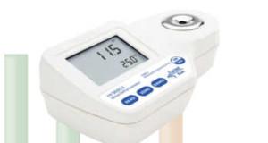 Refraktometer HANNA INSTRUMENTS HI96813