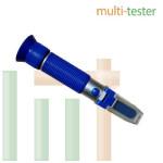 Refraktometer Protein Klinis AMTAST VUR3T