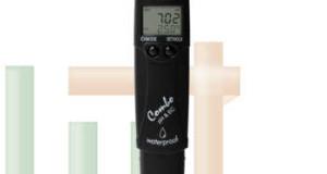 EC/TDS/pH Meter HANNA INSTRUMENTS HI98129